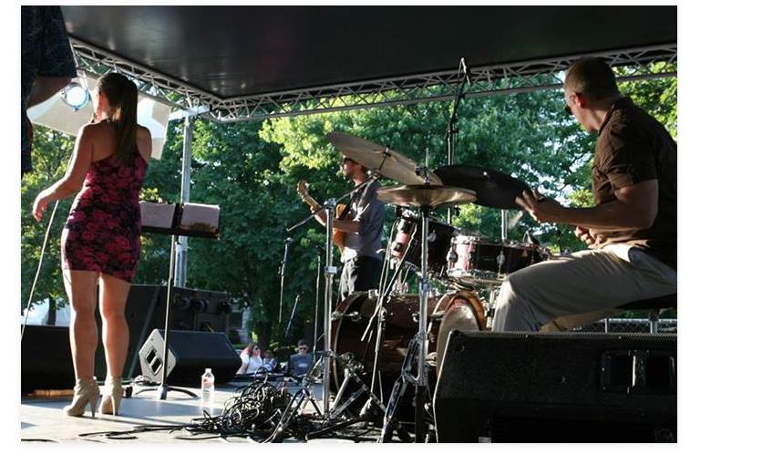 Maracujaz Fest Atras